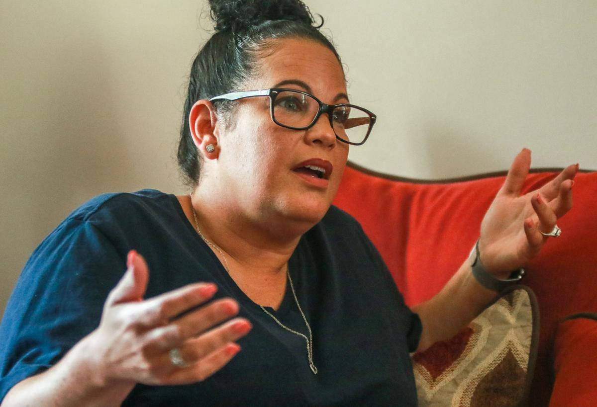 Aida Gonzalez seeks answers the murder of her son Daniel Aviles Jr.