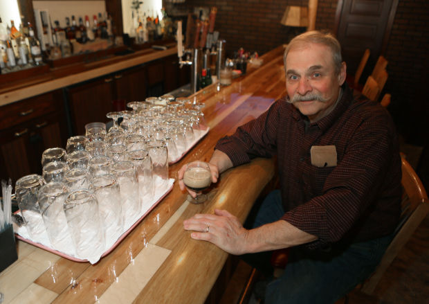 New St. John brewpub features homebrews, local craft beer, high-end whiskeys