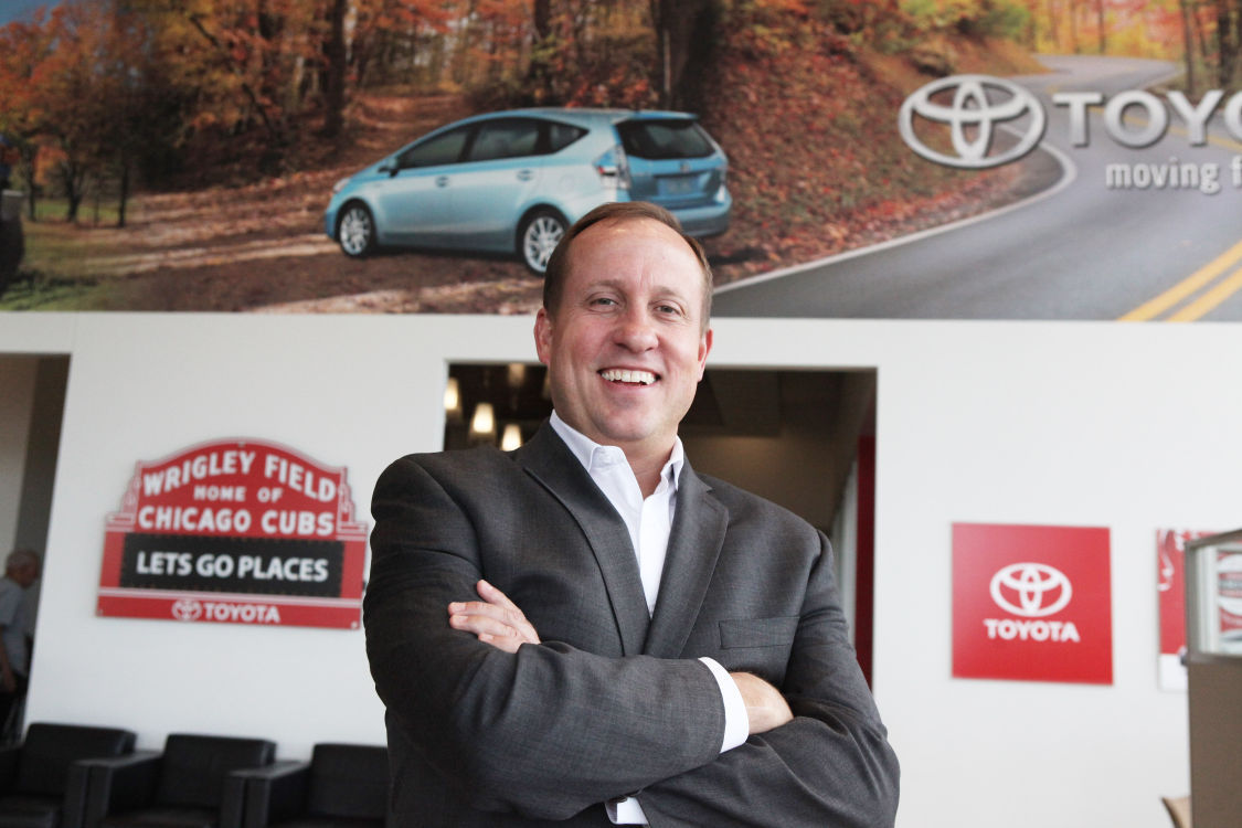 Akers puts people first at car dealerships and in life workplace nwitimes com