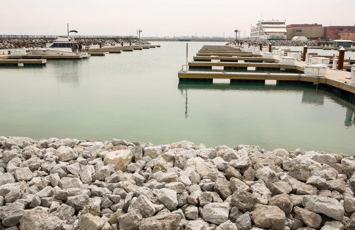 East Chicago Lakefront improvements