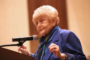 Holocaust survivor Eva Kor to be honored with Indiana mural