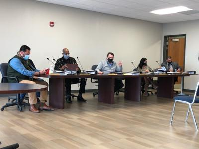 Lake Council declines to pull trigger in purchasing standoff with county commissioners