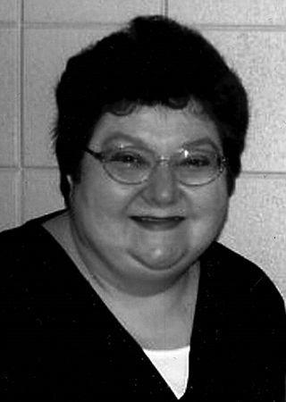 Patricia Louise Hales