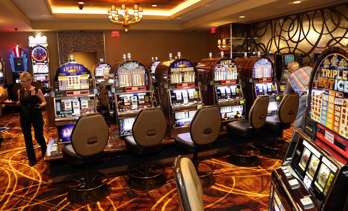 Casino Cruise Wisconsin