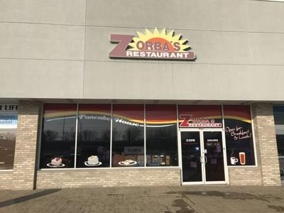 Zorba S Closes In Highland After Nearly 40 Years