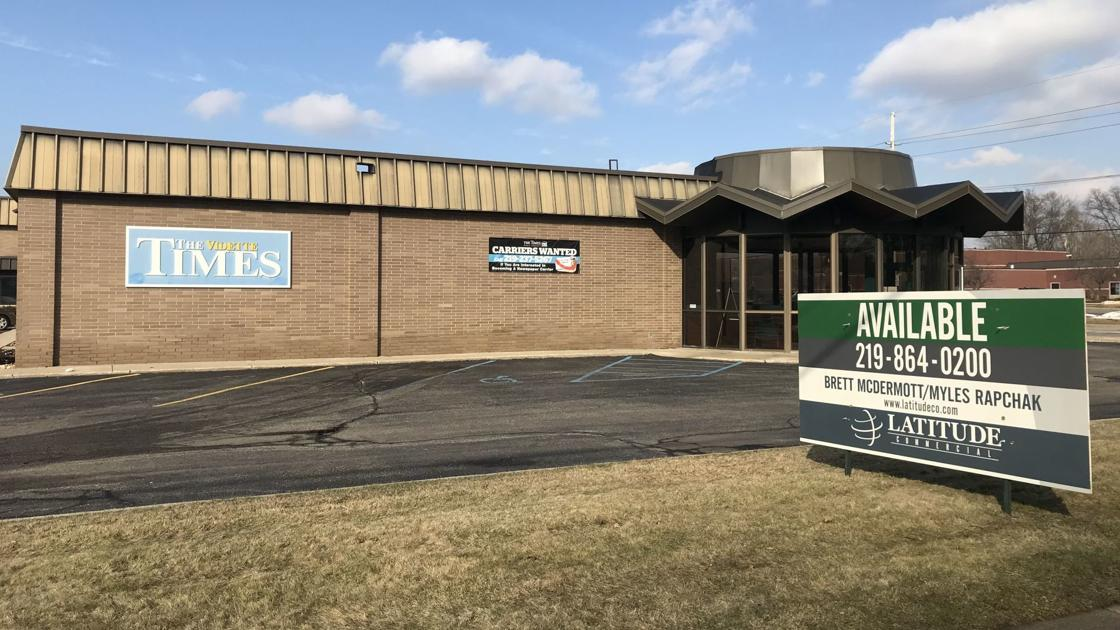 Times selling Valpo office, remains committed to presence in 'gateway to Porter County'