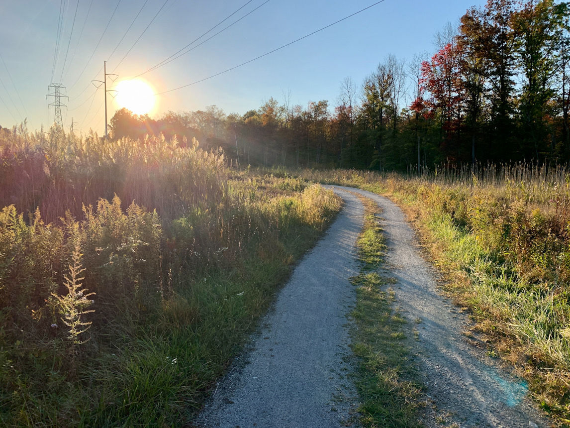 Upgrades planned for stretch of Calumet Trail