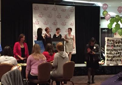 LUNAFEST highlights women's issues in Munster