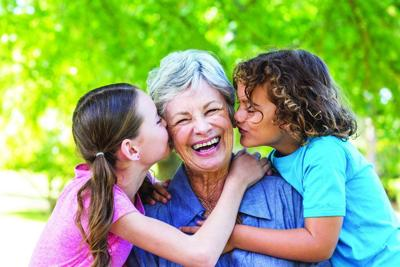 Classes in Region offer refresher on baby care for grandparents
