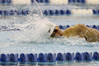 Duneland Athletic Conference Boys Championship Swim Meet