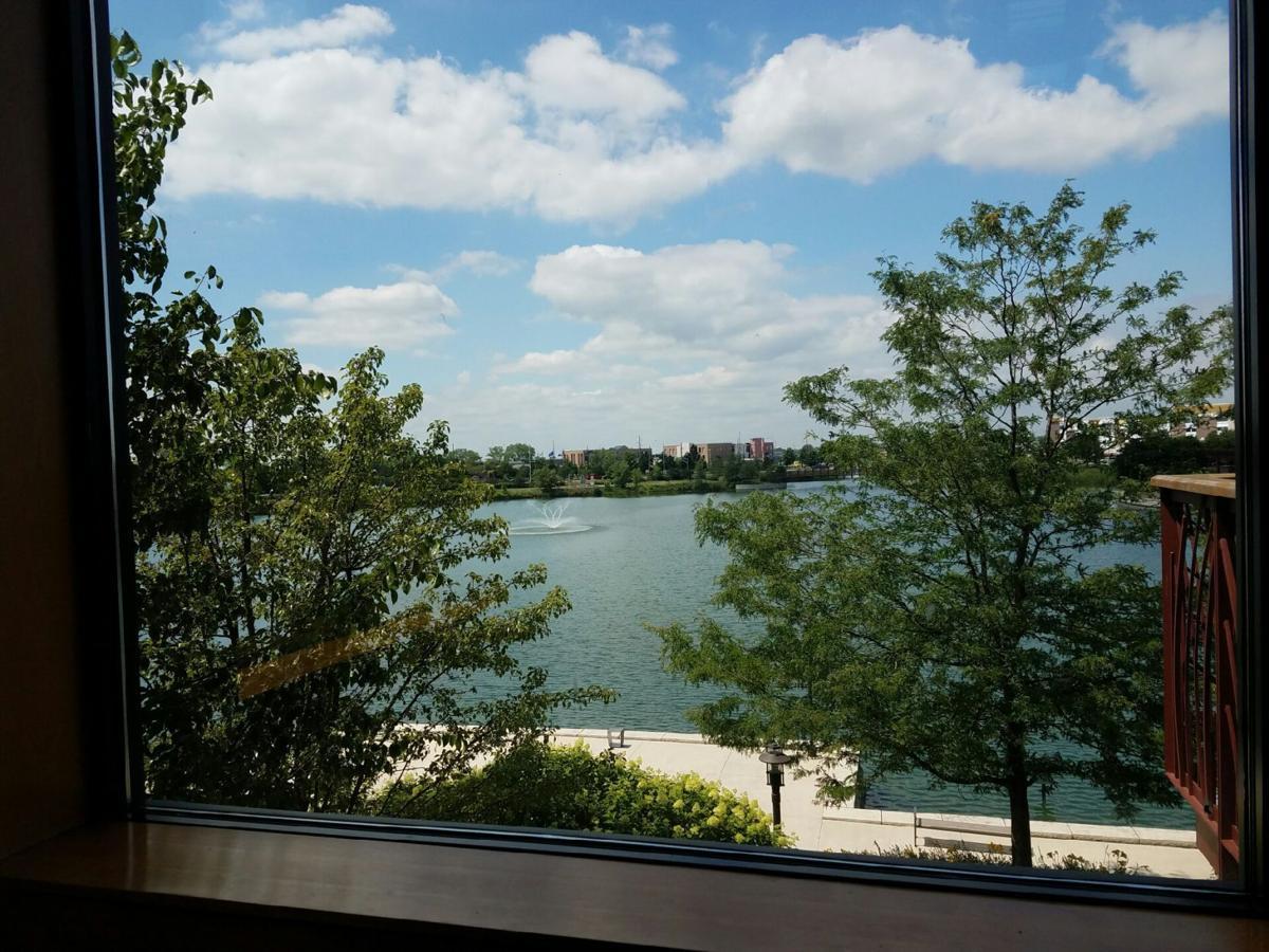 Maynard Lake