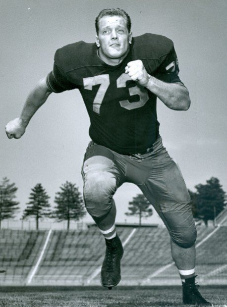 Jerry Shay, Purdue football
