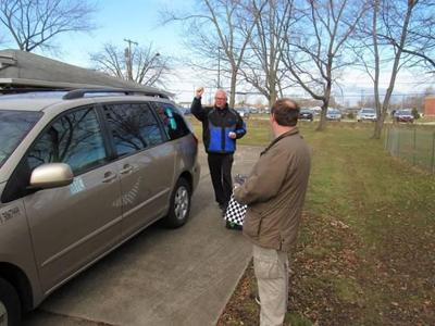 DoorDash now delivering restaurant food in Northwest Indiana