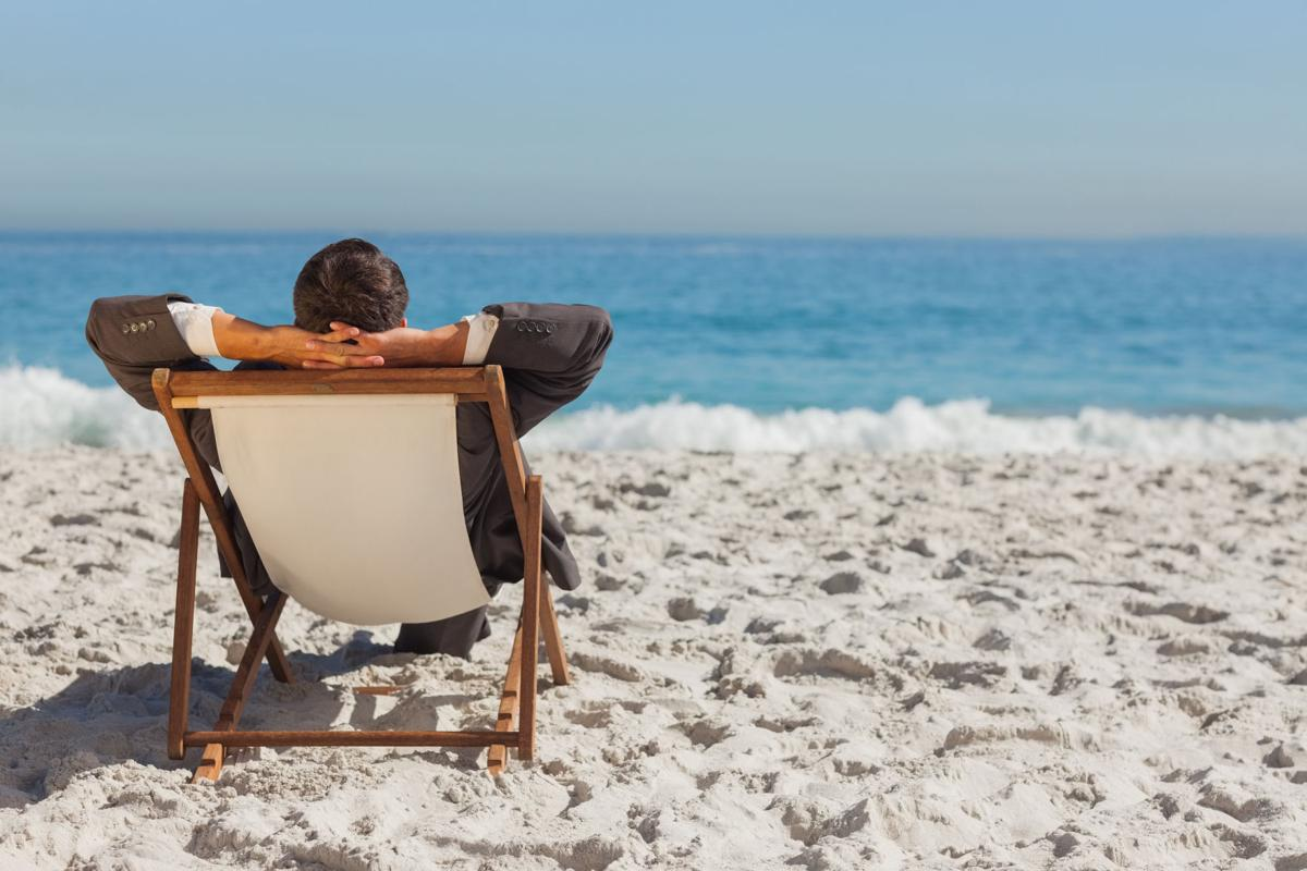 5 steps to a no stress summer vacation jobs and employment