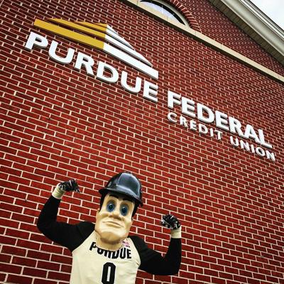 Purdue Federal Credit Union opens branch in Crown Point