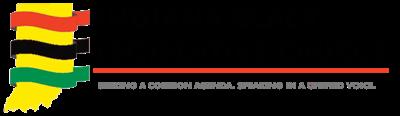 Indiana Black Legislative Caucus logo
