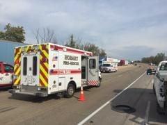 UPDATE: Construction worker killed in I-65 crash