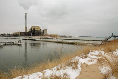 NIPSCO Power Station