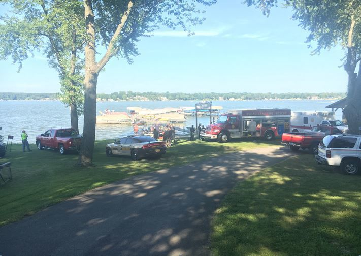 Crews recover body of man who drowned in Cedar Lake | Lake County