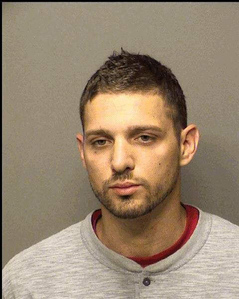 Gallery: Recent arrests booked into Porter County Jail