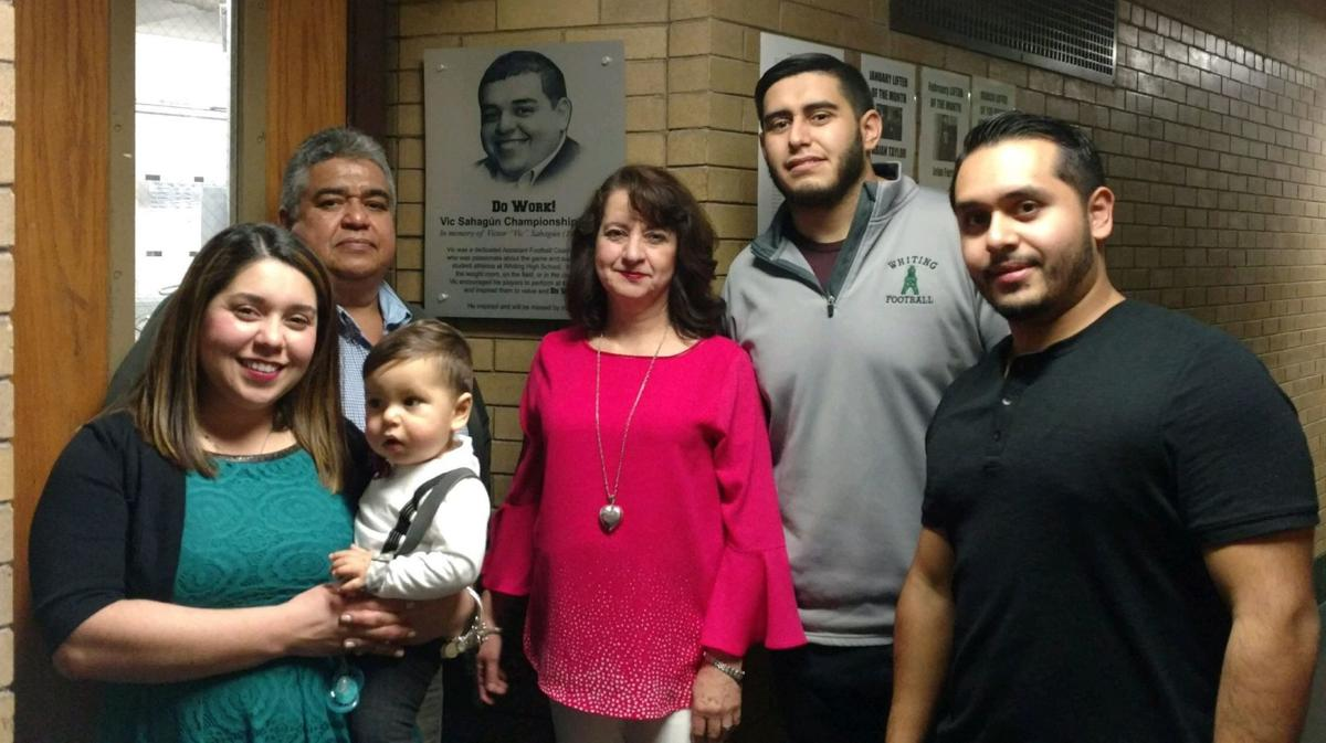 Sahagun family