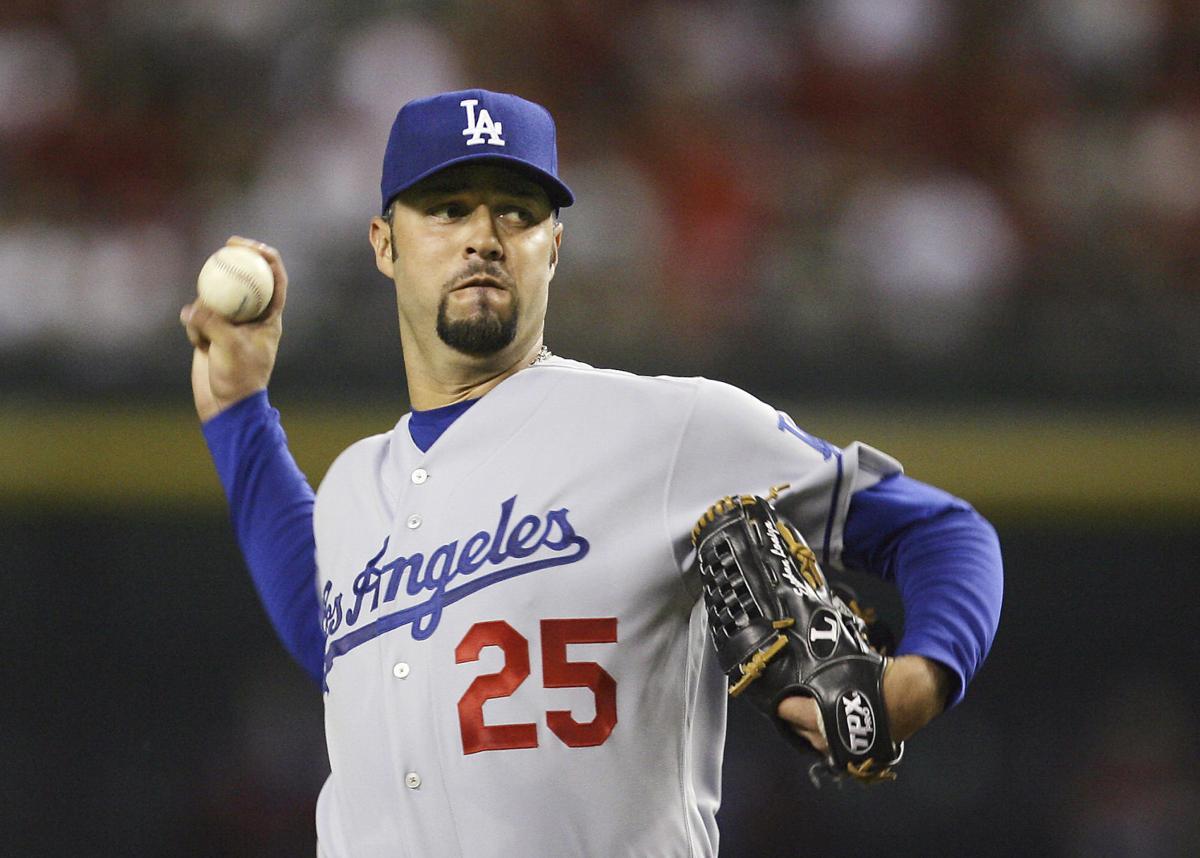 Esteban Loaiza Drug Charges Baseball