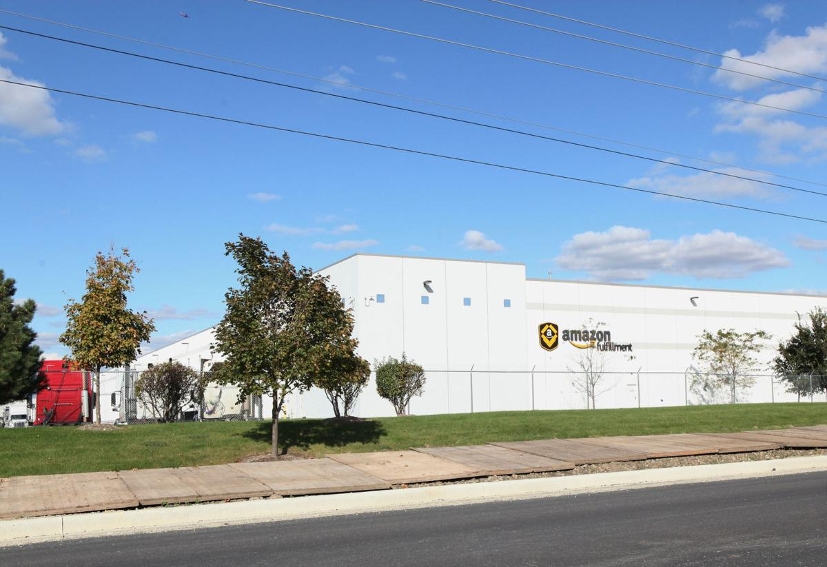 Chicago metro second for industrial development over last decade
