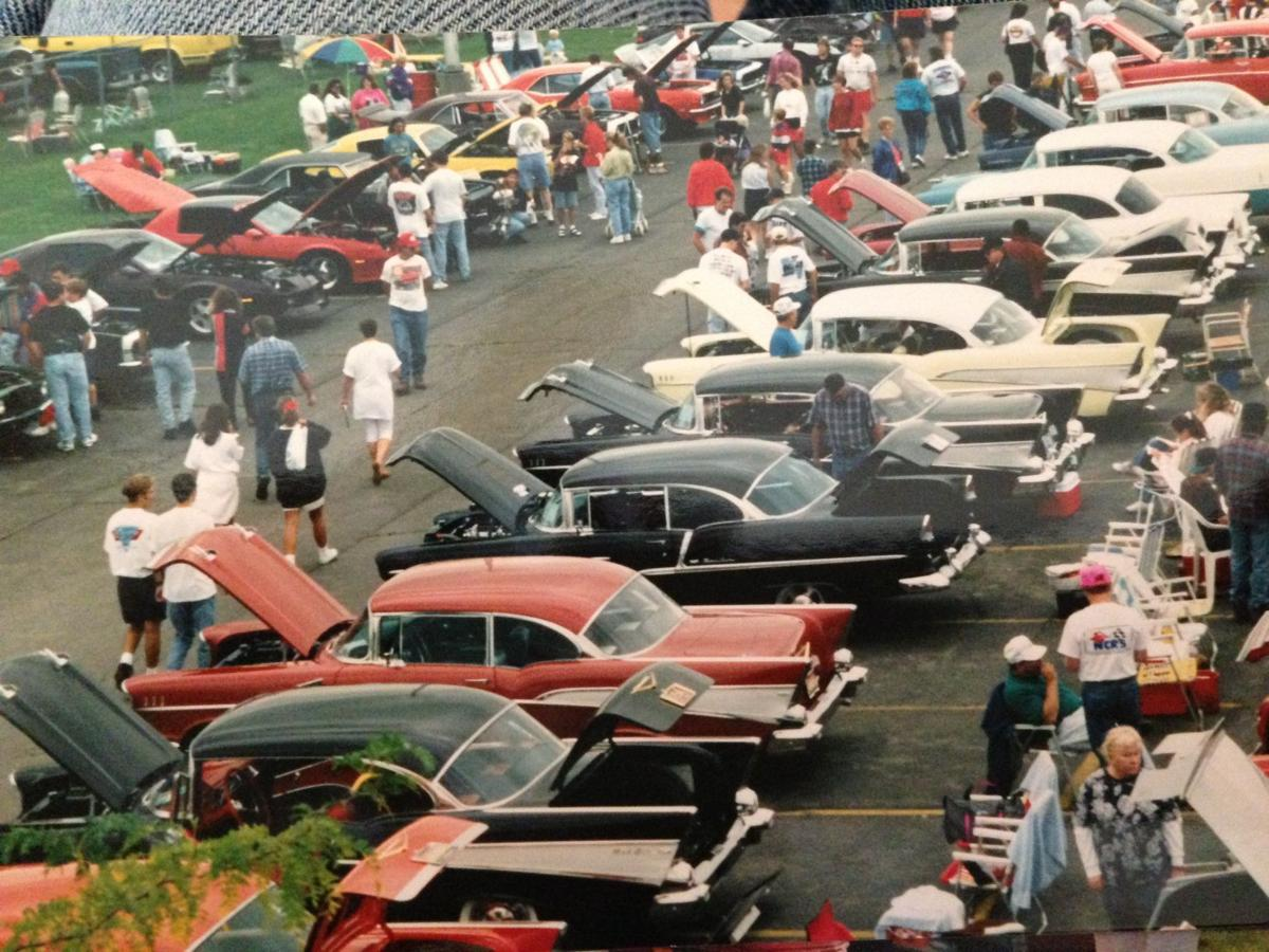 Car Show And Swap Meet At Porter County Fairgrounds Sunday Cars