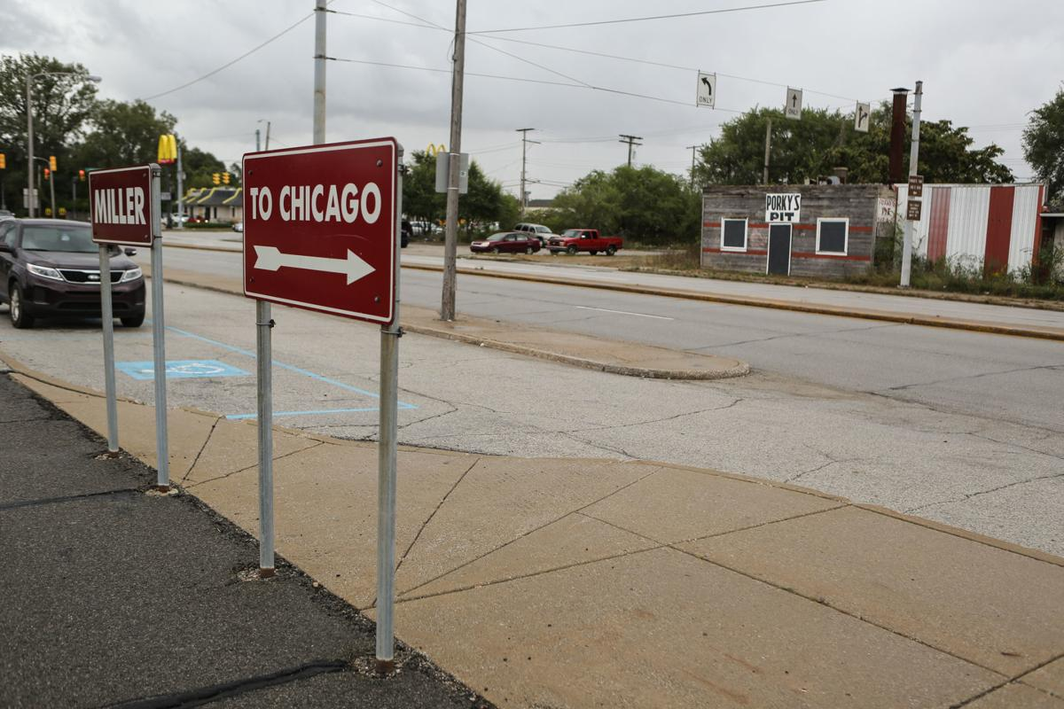 South Shore double-tracking project