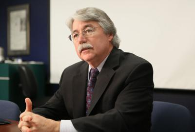 Indiana Attorney General Greg Zoeller