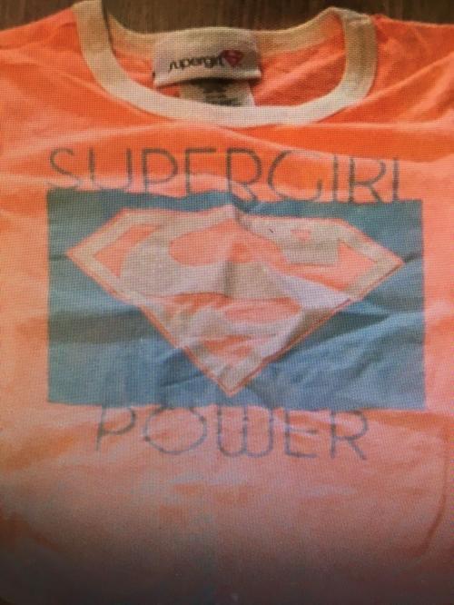 T-shirt of deceased teen