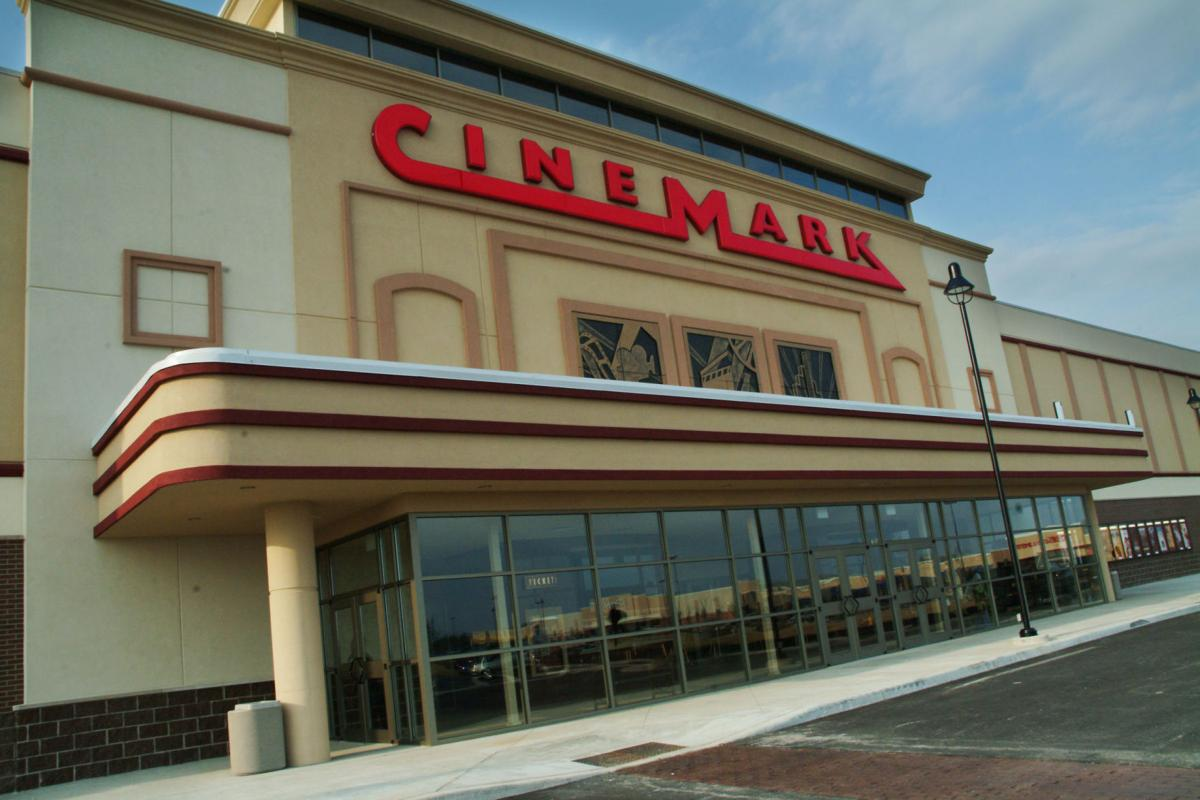 Halloween 2020 Showtimes Cinemark Cinemark giving away private Halloween watch parties | Northwest