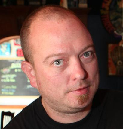 Craft beer industry mourns Barnaby Struve, former vice president of 3 Floyds