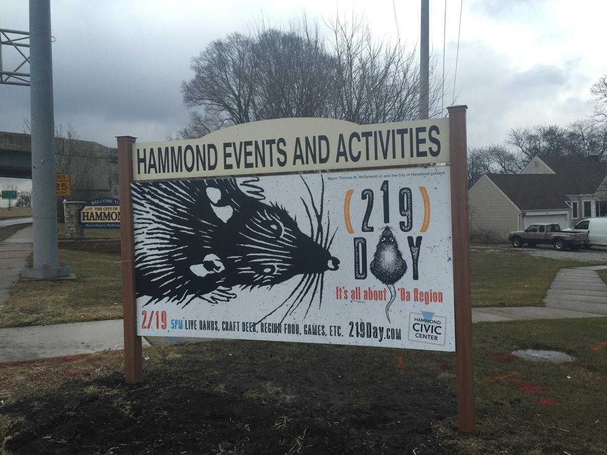 219 Day will have fireworks, craft beer and Region food