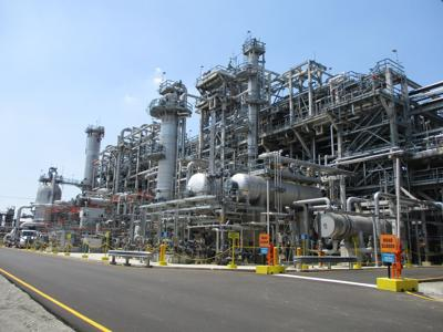 BP Whiting Refinery completes $300 million naphtha hydrotreater (copy)