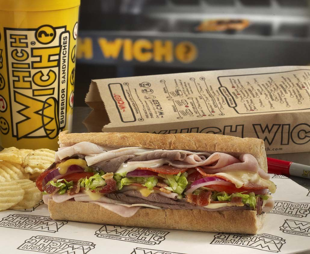 which wich opens sandwich shop in schererville nwi retail