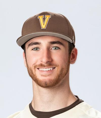 Valpo pitcher Colin Fields