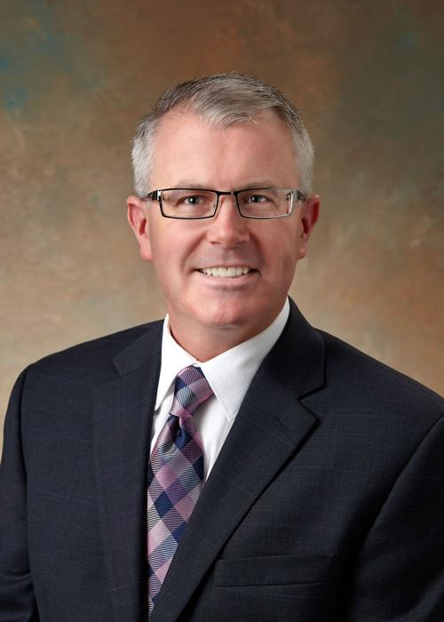 Porter County Community Foundation CEO appointed to Porter Regional Hospital Board