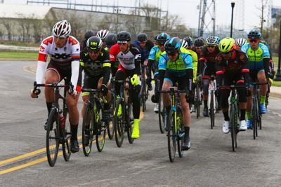 Region Riot Criterium bike race to pedal through Hammond Saturday