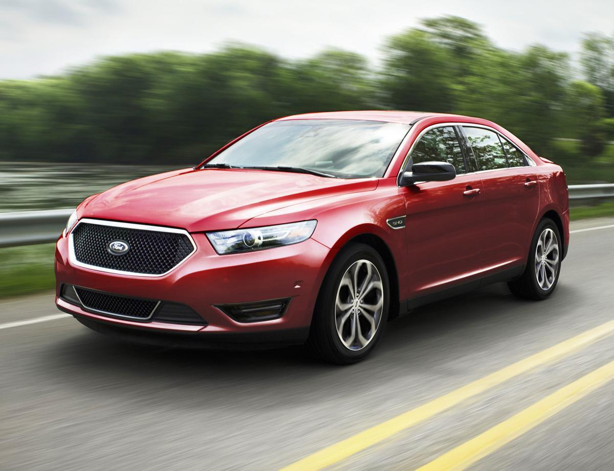 performance sho ford package web taurus cars model ca sedan models highlights