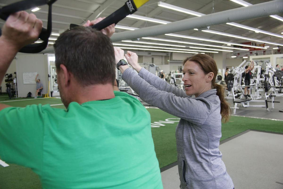 Northwest Indiana fitness experts agree January is the perfect time to get back into your routine