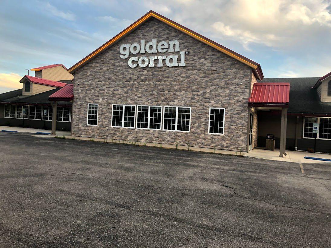 Golden Corral restaurants reopen in Schererville and Merrillville