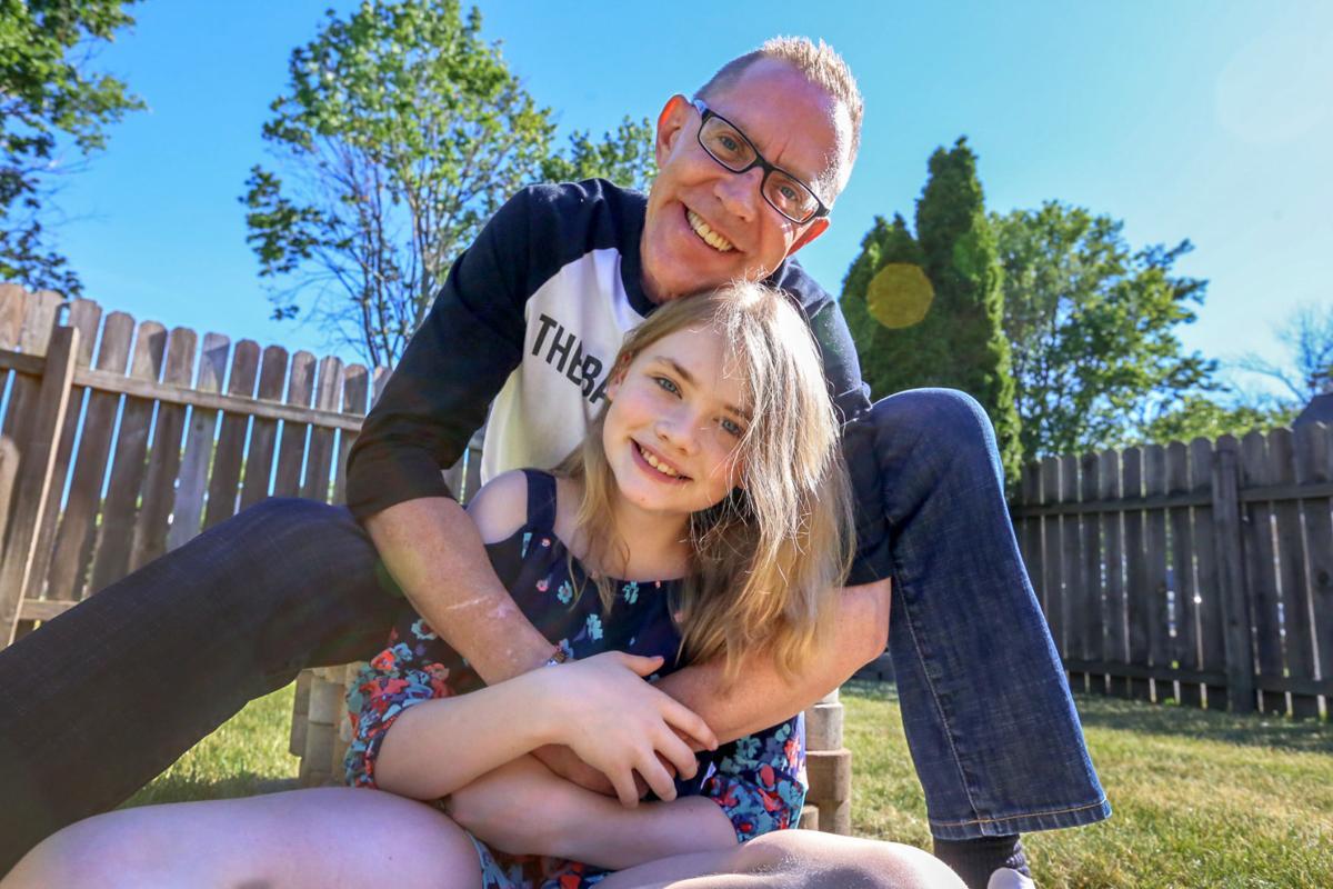 Matthew McFarland, Father's Day