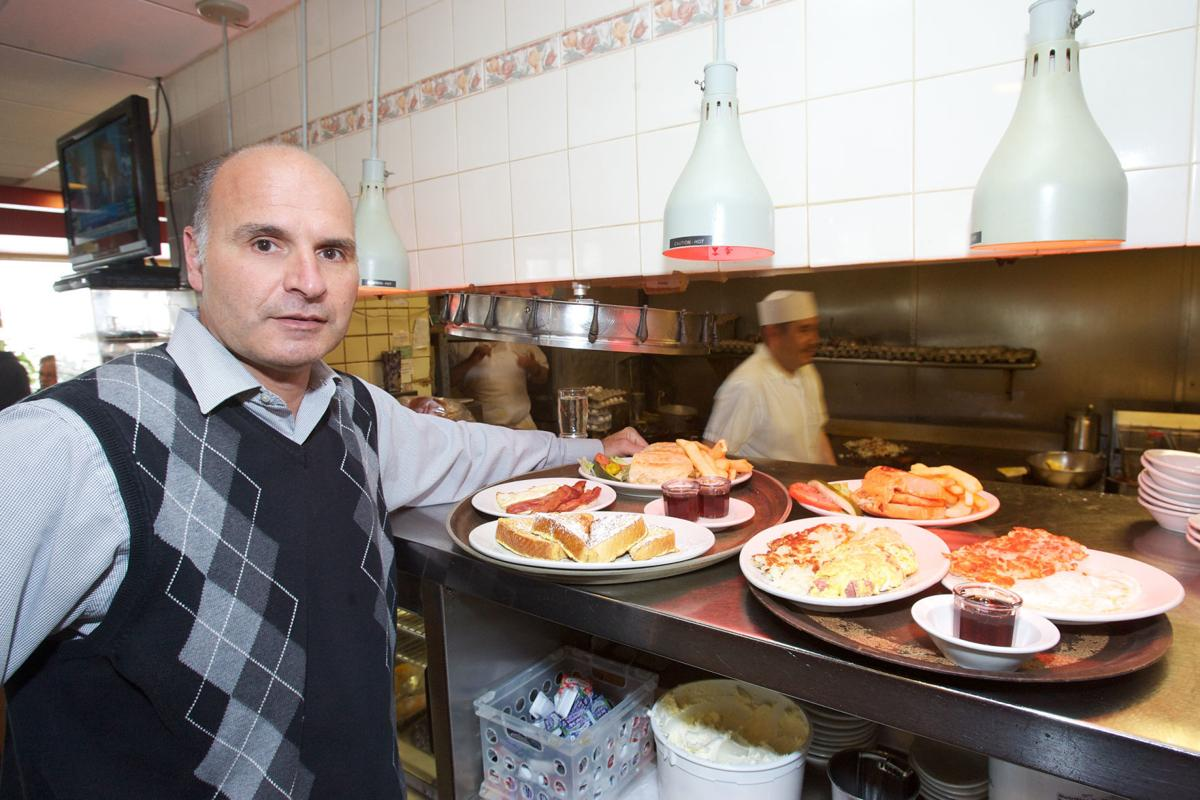 Old-standby restaurants in Region meet new dietary demands on — and off — menu