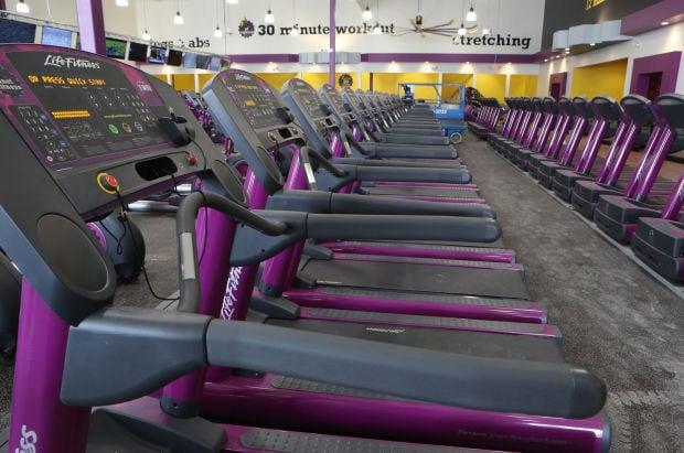 Planet fitness schererville in