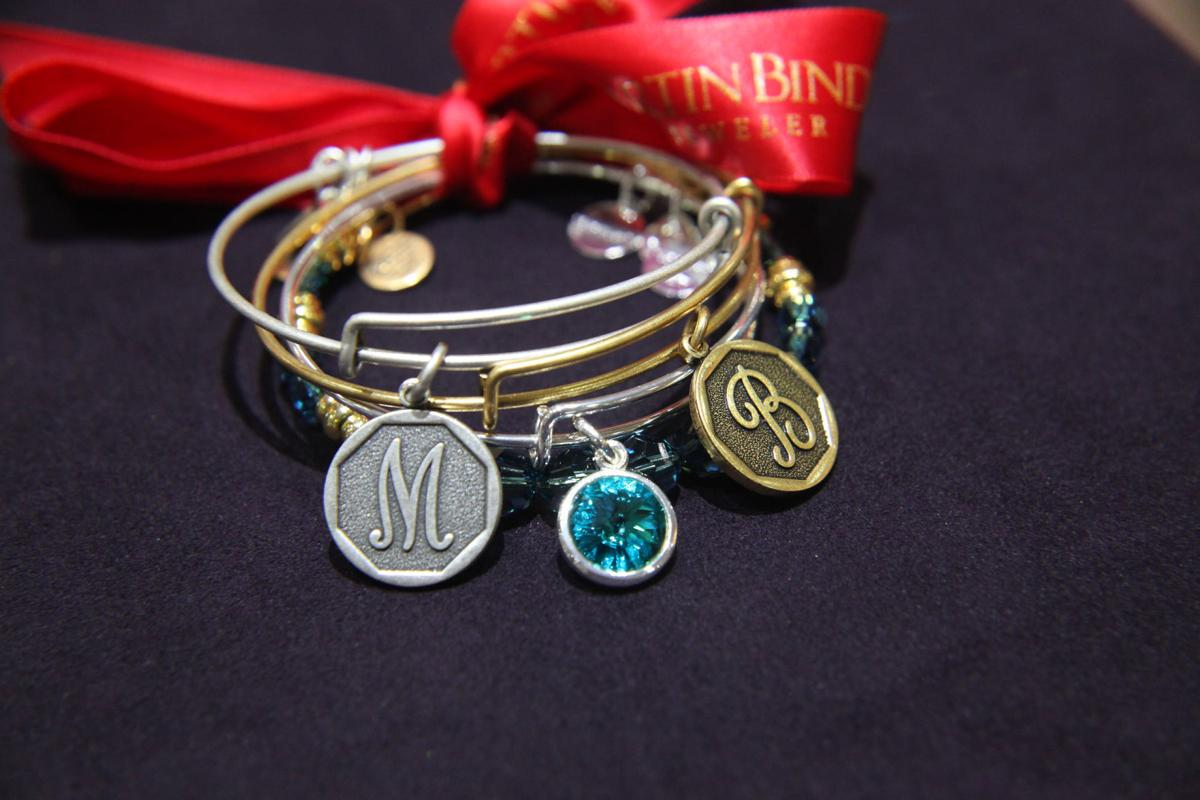 Give a gift of jewelry with a customized touch