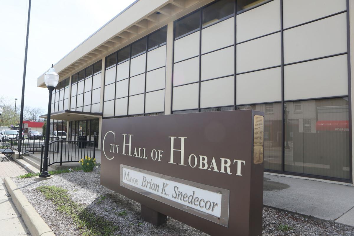 Hobart City Hall (copy)