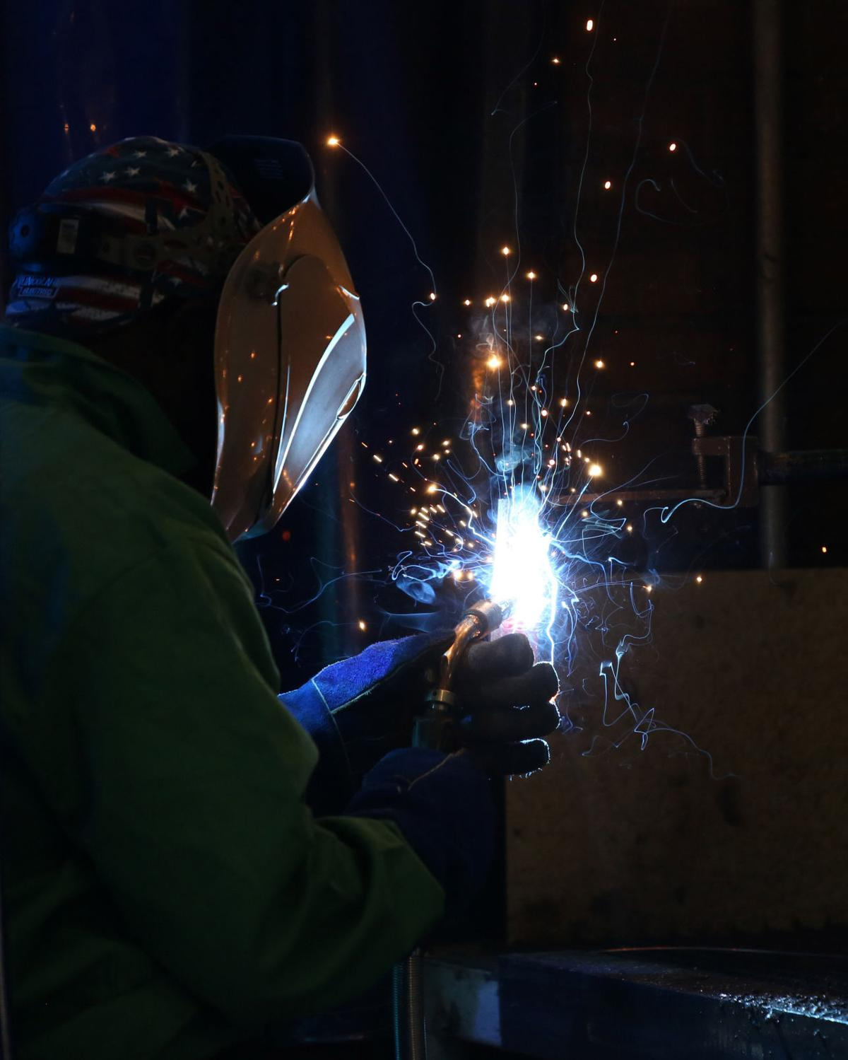 Ivy tech to offer welding at gary campus lake county news ivy tech to offer welding at gary campus lake county news nwitimes 1betcityfo Images
