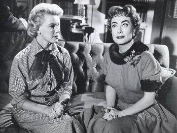 OFFBEAT: Betsy Palmer ...