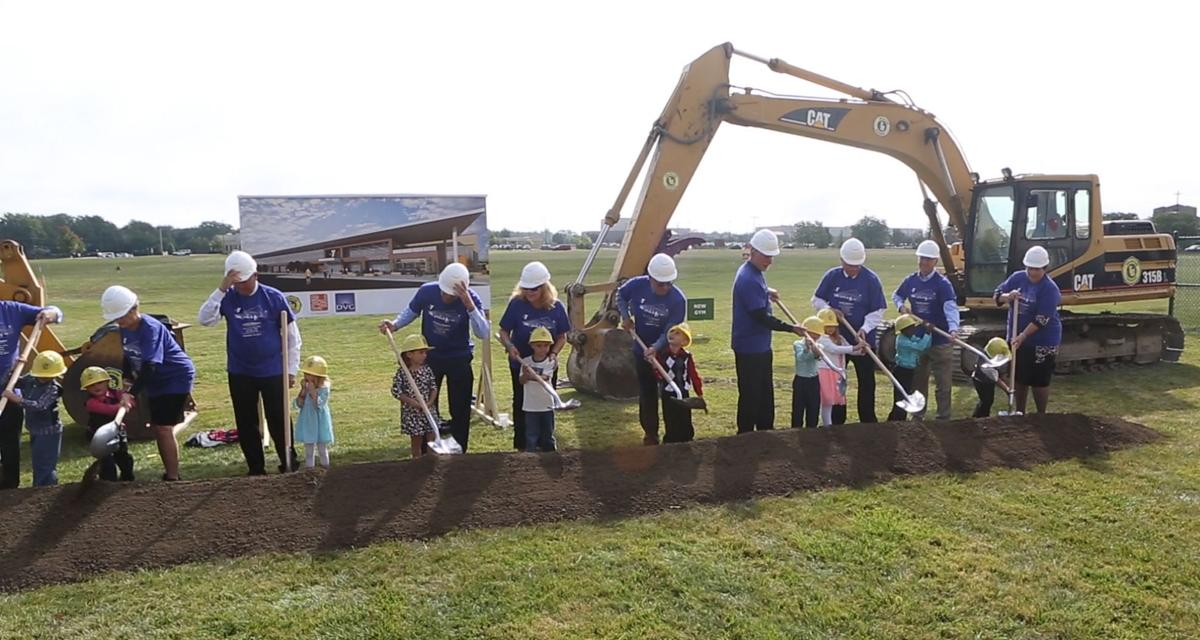 YMCA, Region hospitals, little league and more benefit from McColly Real Estate's dedication to giving